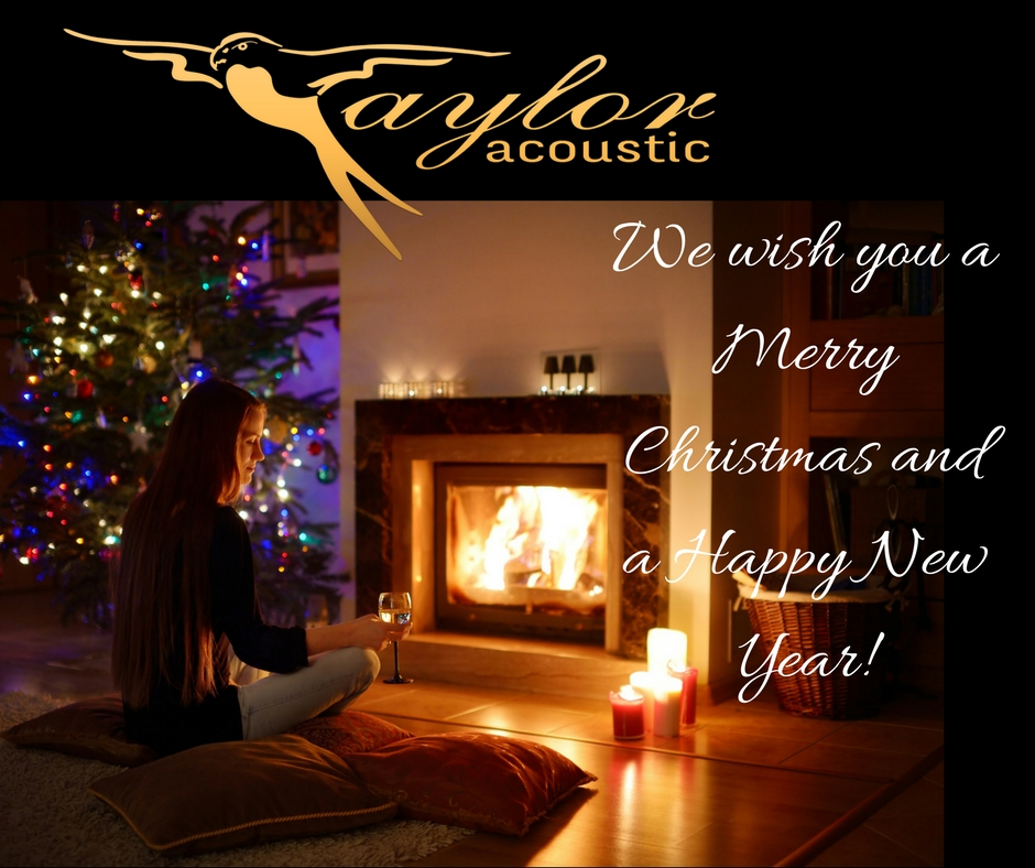 Taylor Acoustic Christmas